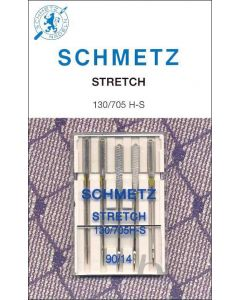 Schmetz Stretch naald 90/14